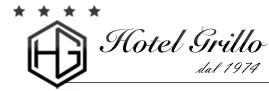 Logo Hotel Grillo